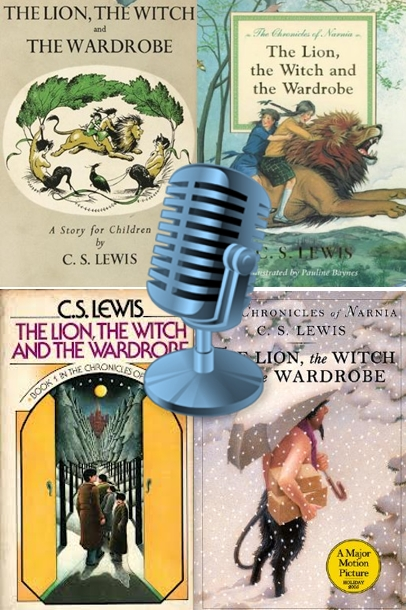 a review of the book the lion the witch and the wardrobe by cs lewis A beautiful paperback edition of the lion, the witch and the wardrobe, book two in the classic fantasy  reviews the magic of c s lewis's parallel universe never.