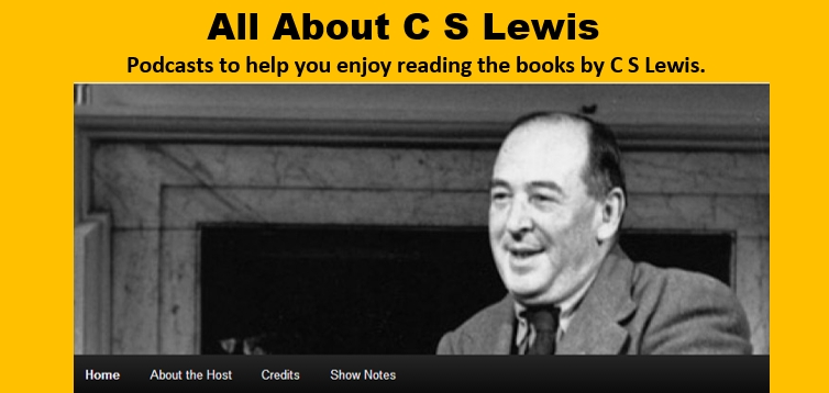 All About CSLewis