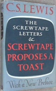 Screwtape and Thoast (1961)