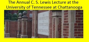 Annual Lewis Lecture TN