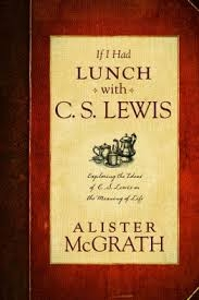 Lunch with Lewis