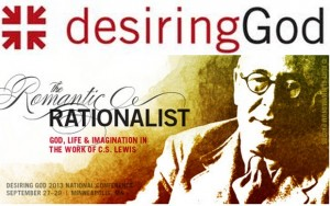 Desiring God 2013 Conf Spotlight