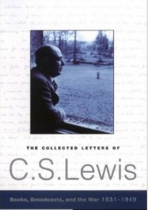 Collected Letters Volume 2