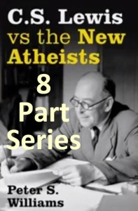 Lewis vs Atheists SERIES