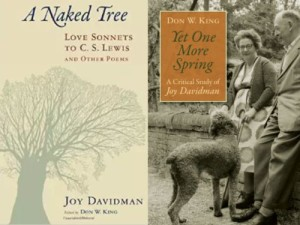 Naked Tree-More Spring (Two King Books)