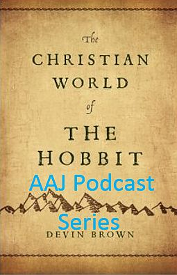 Christian World Hobbit (series 2015 repost)