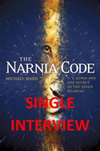 Narnia Code Single Interview