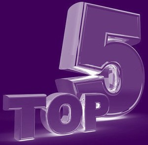 Top 5 (Purple)