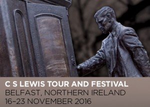 Lewis Tour and Festival (Belfast 2016)