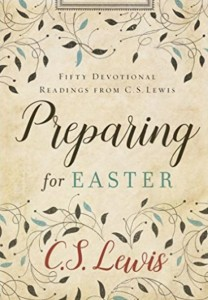 Preparing for Easter (2017)