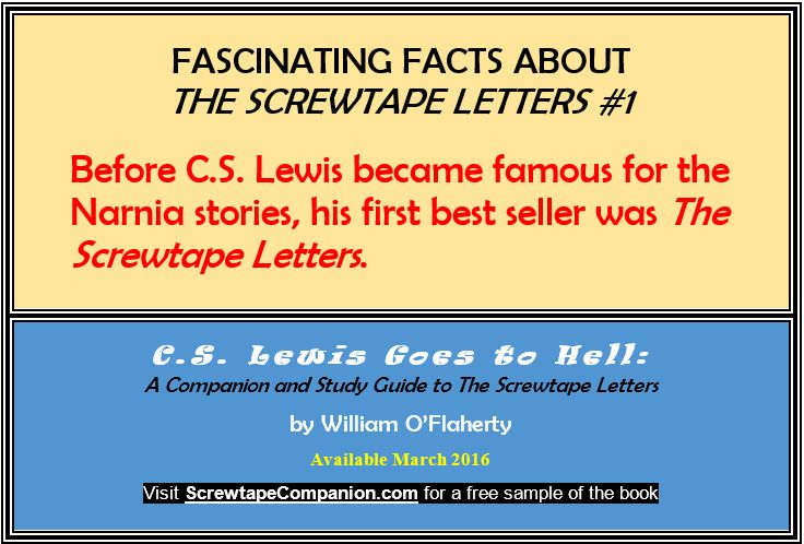 the screwtape letters pdf fascinating facts about the screwtape letters 1 25243